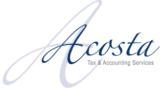 Acosta Tax & Accounting Services | Orlando's Premier Boutique Accounting Firm